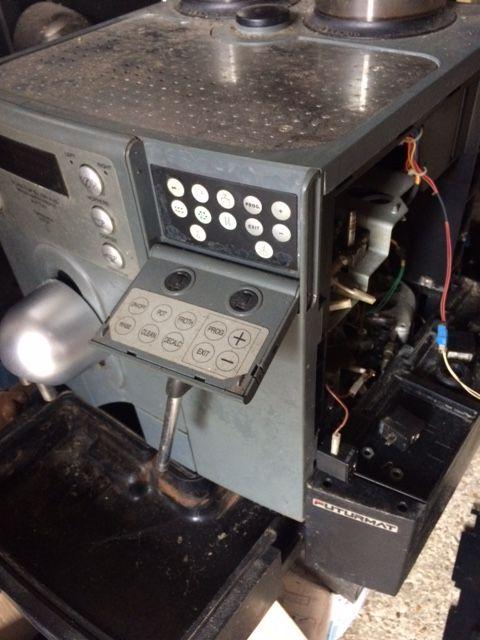 Jura Coffee Machine Repair Winton - cellys-salon